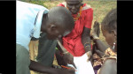 Video training created for Save the Children's Community Based Distributors (CBDs) and Community Health Workers (CHWs) in South Sudan, to properly fill out treatment registers when they are administering medication to children in their communities. The primary role of the CBDs and CHWs is to recognise the symptoms of malaria, pneumonia and diarrhea, and treat children suffering from these preventable diseases.The CBD programme is supported by CIDA and the South Sudan Ministry of Health.