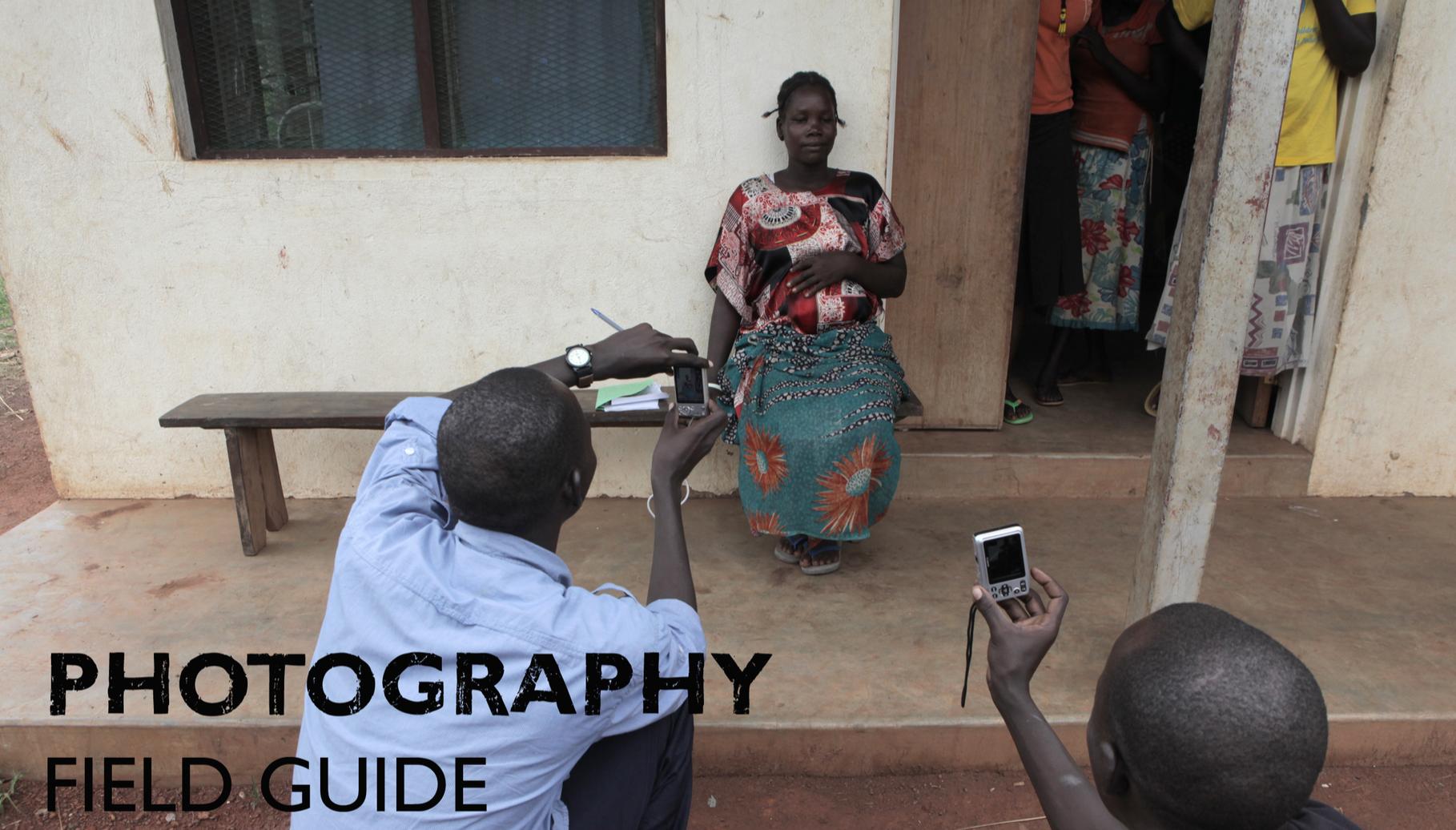 PhotographyFieldGuide