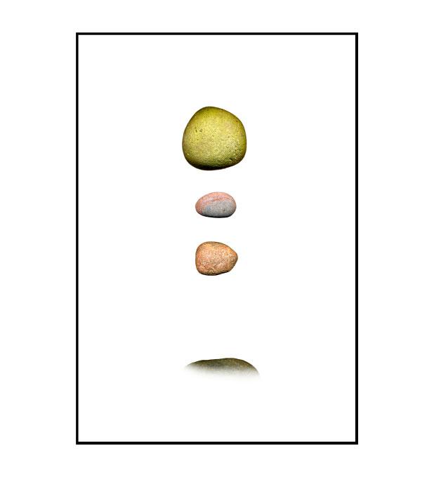 Stone totem #1
