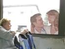 By bus, Chernivsti, Ukraine