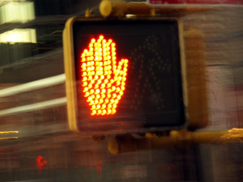 STOP, New York, NY