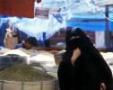 Shopping San'a, Yemen