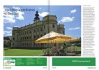 SPECTACULAR SLOVAKIA 2010 GUIDEa special publication of The Slovak Spectator(Slovakia)Kosice Region Section, pgs. 82-83.Release Date: September 13, 2010