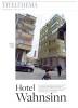 WELT AM SONNTAG(Germany)Das Hotel Istanbul im turkischen Kilis - 10 kilometer sind es von dem Ort bis zur Grenze zu Syrien, wo der Krieg tobt.{quote}Hotel Wahnsinn (Hotel Madness),{quote} p. 17April 7, 2013.