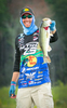 during the Toyota Texas Bass Classic at Lake Conroe in Conroe, Texas on October 5, 2013. (Photo by Jason Miczek)