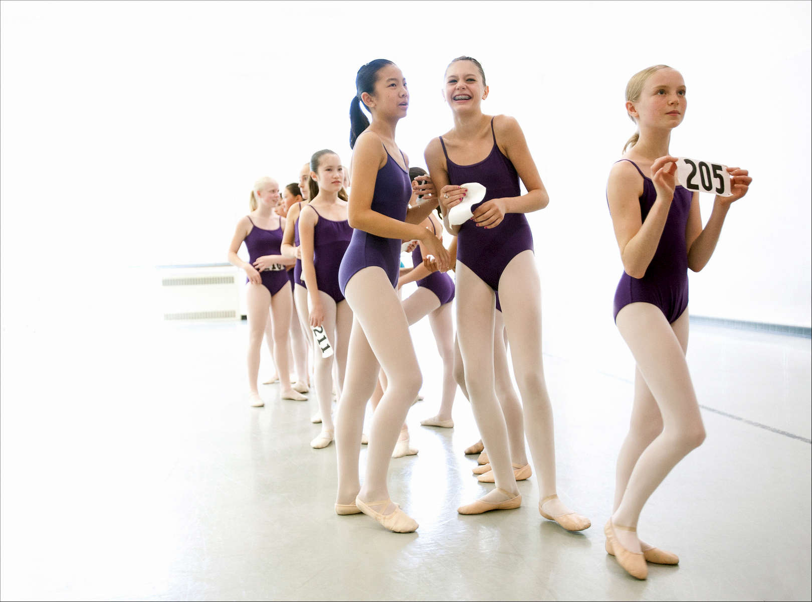 Ballerina_Tryout