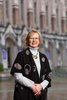 Betsy Wilson, UW Dean of Libraries.