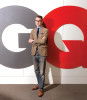 GQ Deputy Editor MIchael Hainey