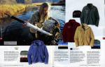 Patagonia Clothing Company's Catalog