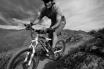 Mountain Biking, Ketchum, Idaho