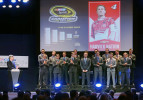 NASCAR Awards