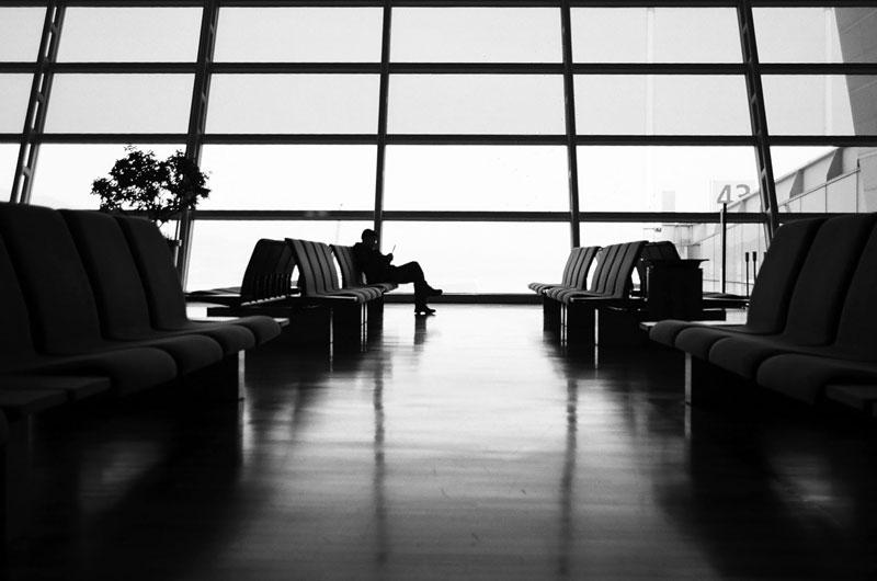 Narita International Airport, Tokyo, Japan