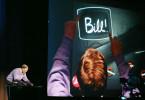 CES Bill Gates