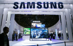 Samsung at CES