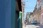 Mujeres en Azul, Habana Centro