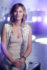 Sugarland's Jennifer Nettles is shown while taping for an episode of Duet's Thursday, March 29, 2012.