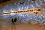9/11 Memorial and Museum. Jon Chase photo