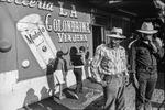 Street scene, Mexico, 1979. Jon Chase photo