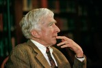 John Updike, author