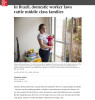 For the Globe and Mail in Rio de JaneiroPublished: November 21, 2013