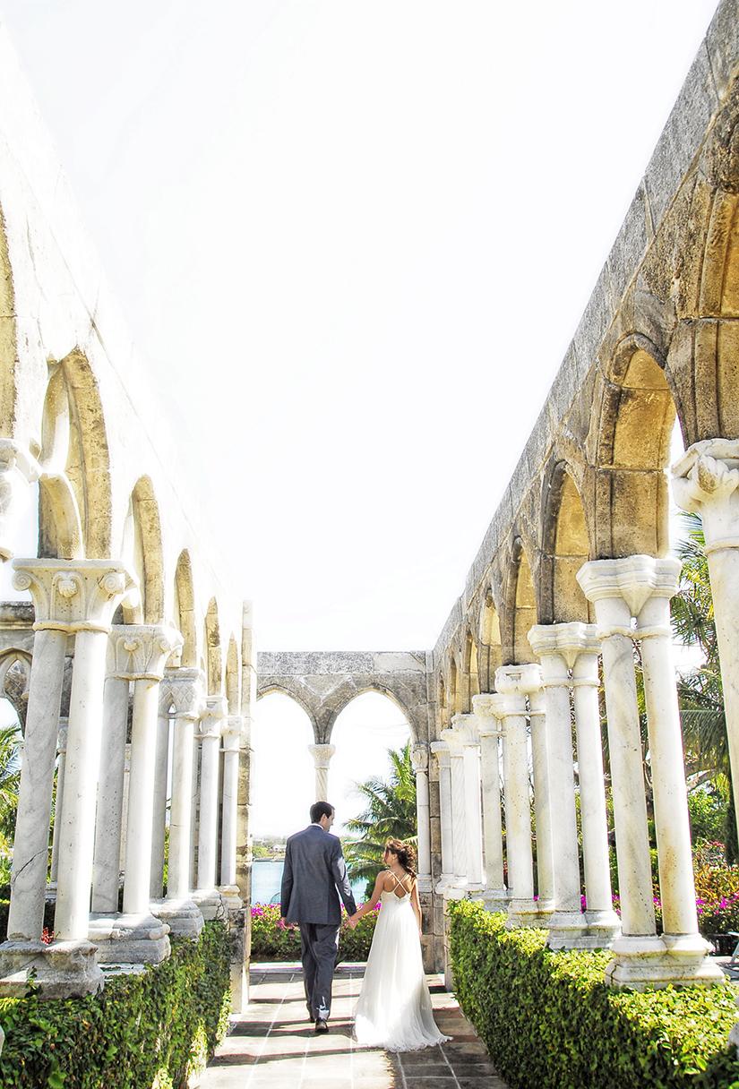 BahamaWed