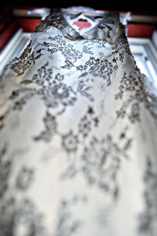 BridalGown