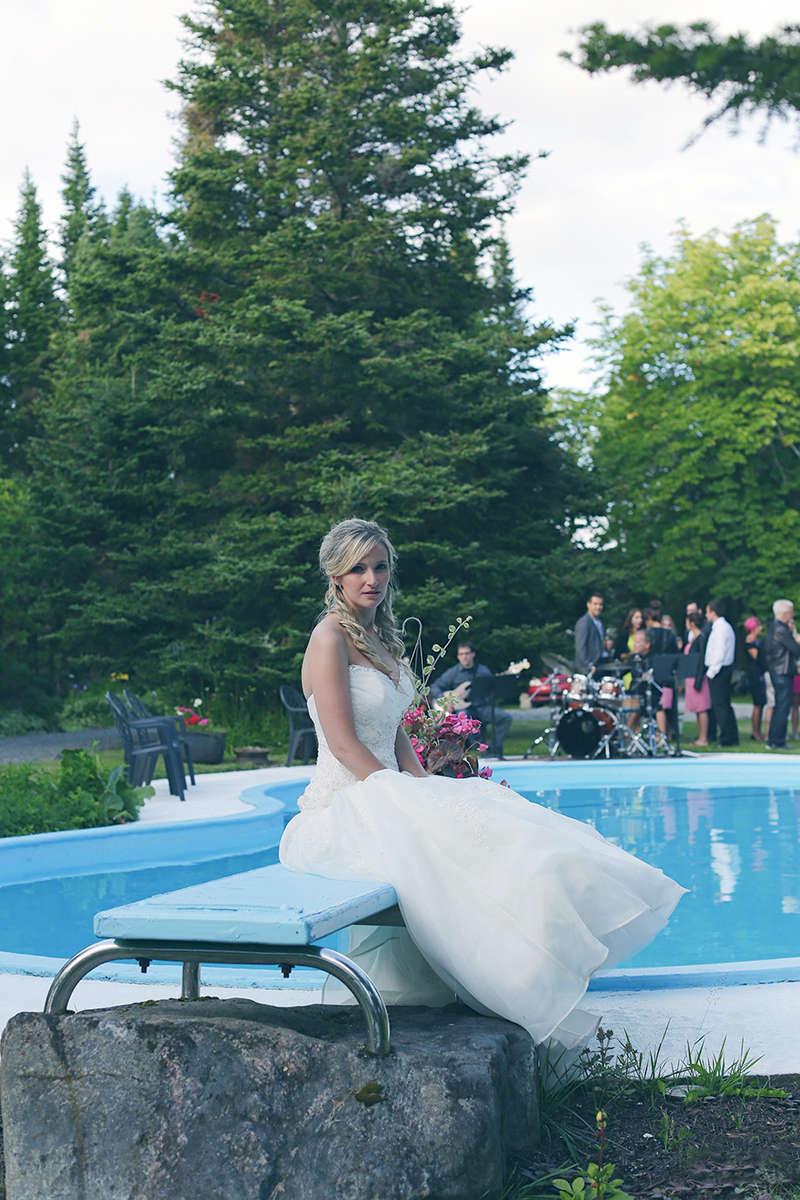BrideDB