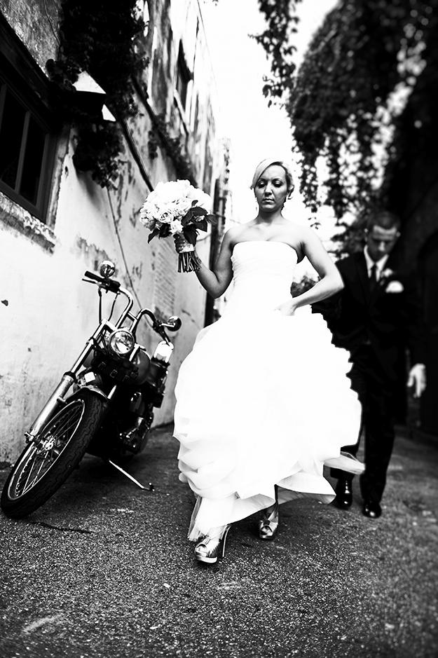 BrideMoto