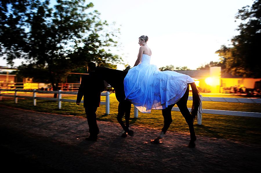 BrideRiding