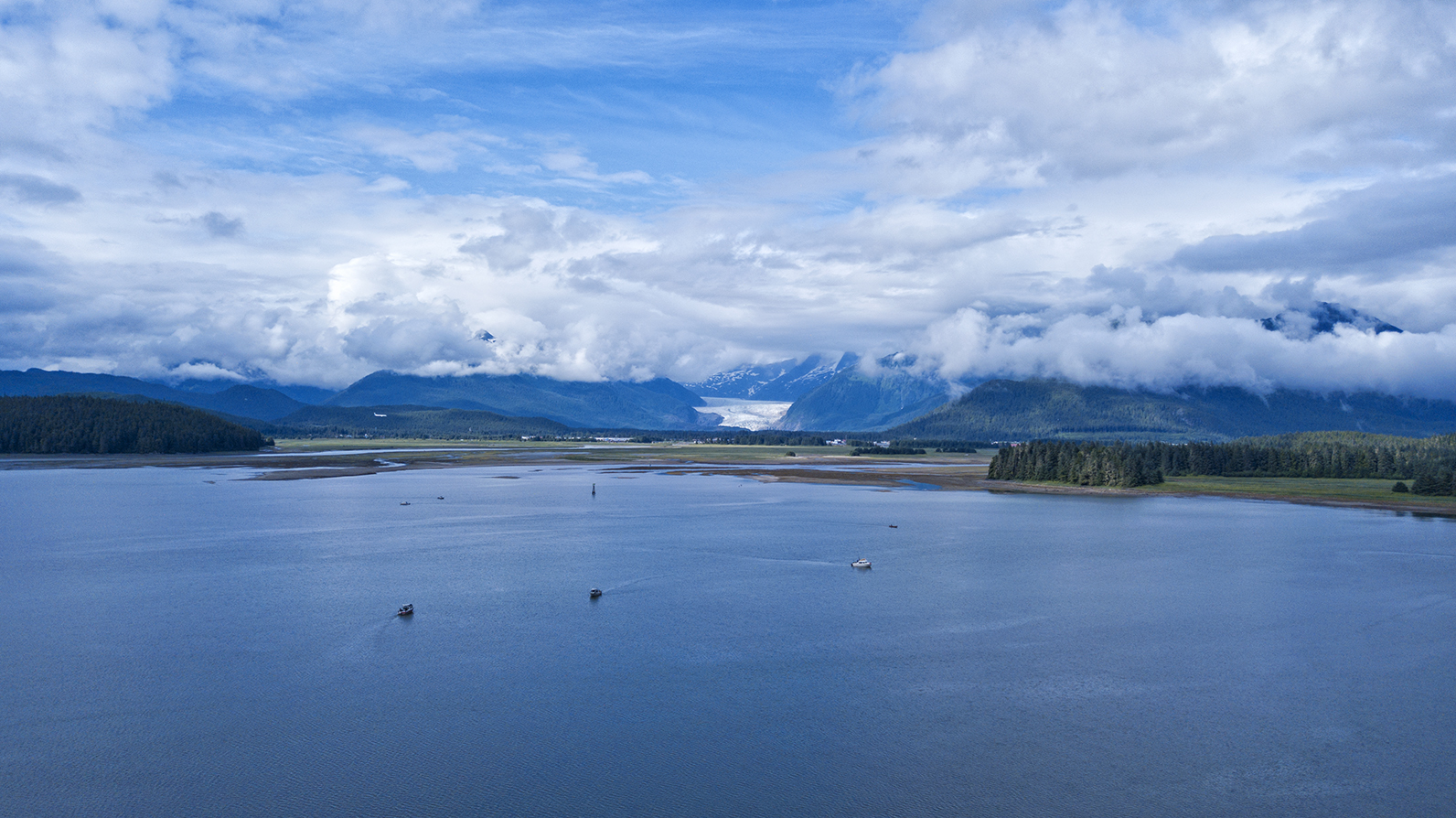 GlacierAlaska