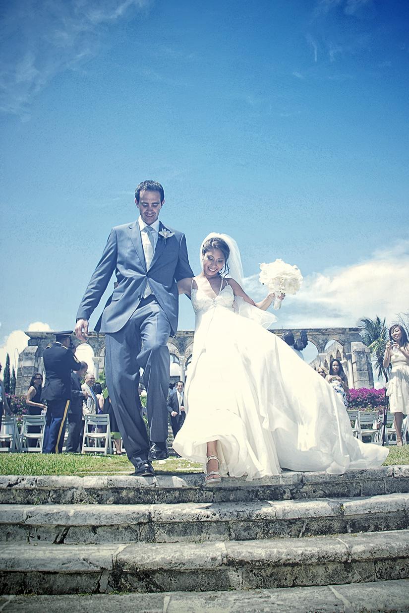 WeddingCloisters