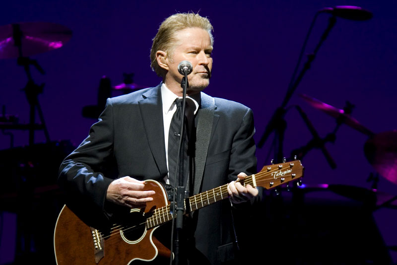 Don Henley - The Eagles
