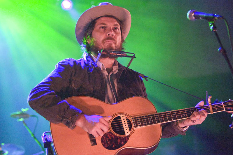 Jeff Tweedy - Wilco