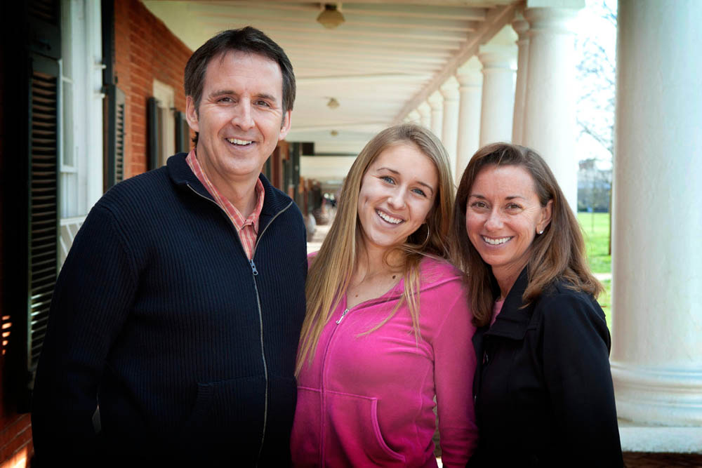 Governor Tim Pawlenty & Family