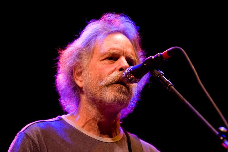 Bob Weir - The Dead