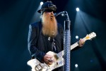 Billy Gibbons - ZZ Top
