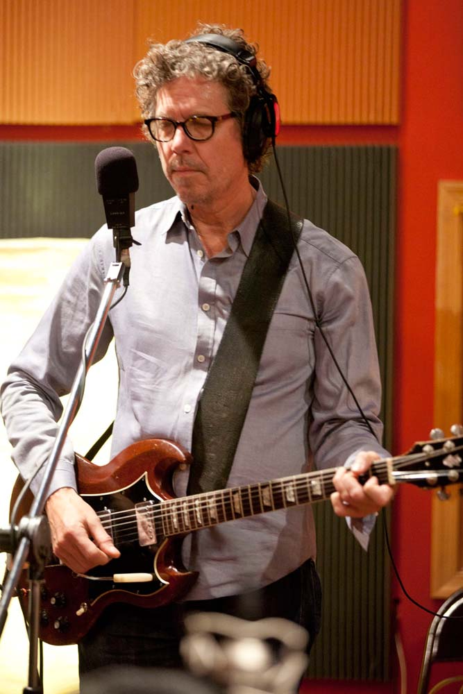 Gary Louris - The Jayhawks