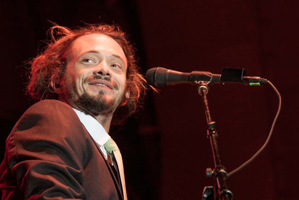 Jacob Hemphill - SOJA