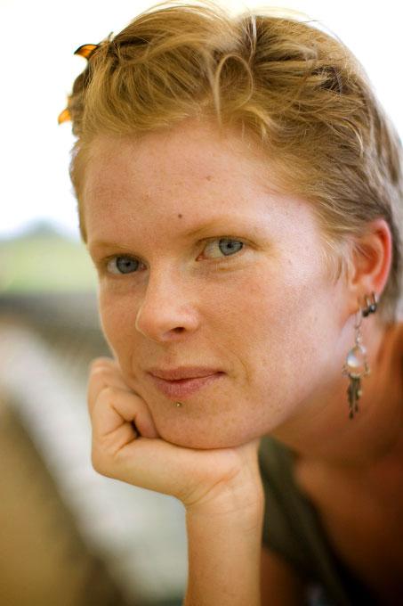 Alissa Stoessel