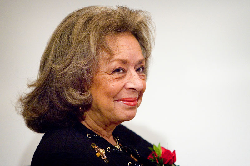 Vivian Pinn