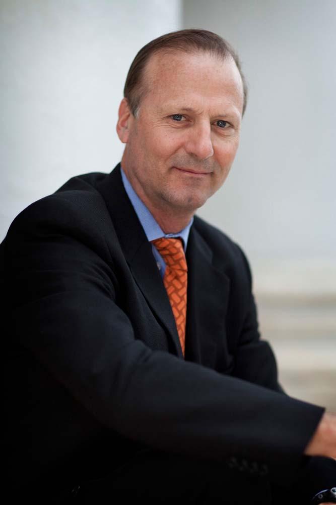Jeffrey Legro
