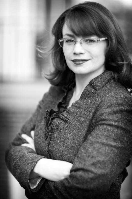 Rebecca Stangl