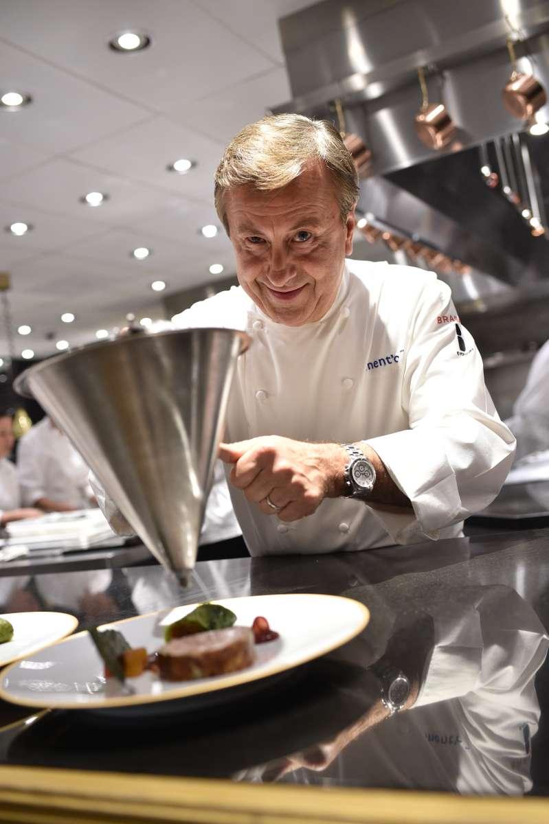 Culinary Masters 2019