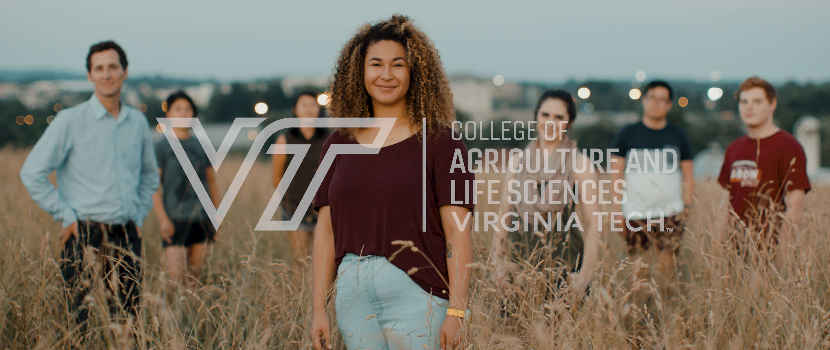 It's Who We Are, a higher education brand film for Virginia Tech.