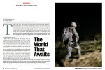 'The World That Awaits', Newsweek, November 3, 2008.