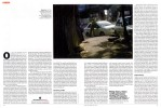 'Terror and Rage: After the catastrophic terrorist attacks on Mumbai', Time Magazine, December 15, 2008.