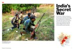'India's Secret War', Time Asia, June 9, 2008.