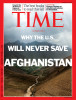 'The Unwinnable War', Time Magazine, October 24, 2011.