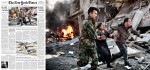 'Blast Near Popular Hotel in Afghan Capital', The New York Times, December 16, 2009.