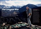 'The Longest War', Reader's Digest, March 10, 2010.